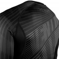 Рашгард Venum Plasma Black/Black L/S