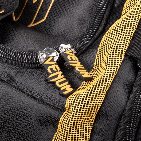 Сумка Venum Trainer Lite Black/Gold