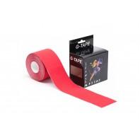 Тейп кинезиологический G-tape Red