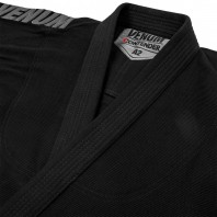 Кимоно для бжж Venum Contender Evo Black