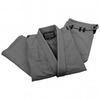 Кимоно для бжж Venum Contender Evo Dark Grey