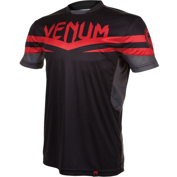 Футболка Venum Sharp Dry Tech Red Devil