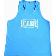 Майка Excalibur 1432-Blue