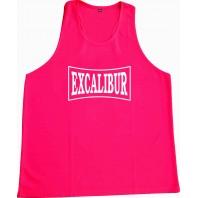 Майка Excalibur 1432-Red