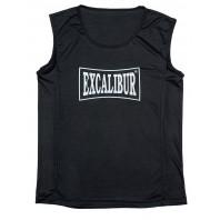 Майка Excalibur 1432 Black