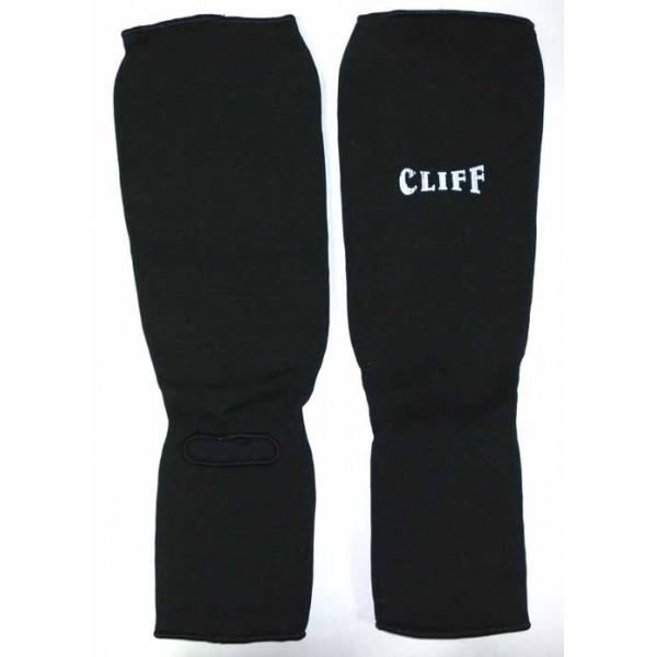 Защита Cliff голень-стопа - Black