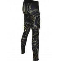 Компрессионные штаны Athletic pro. Capricornus MSP-119