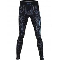 Компрессионные штаны Athletic pro. Virgo MSP-127