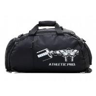 Сумка Athletic pro. SG8881 Black