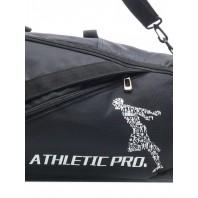 Сумка Athletic pro. SG8782 Black