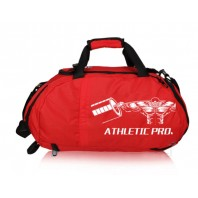 Сумка Athletic pro. SG8881 Red