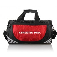 Сумка Athletic pro. SG8889 Black/Red