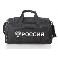 Сумка Athletic pro. SG8885 Black
