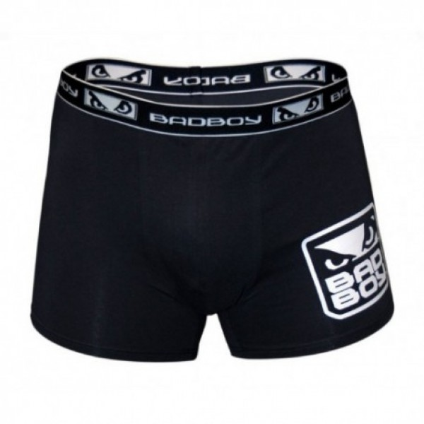 Трусы Bad Boy Contender Boxer Black