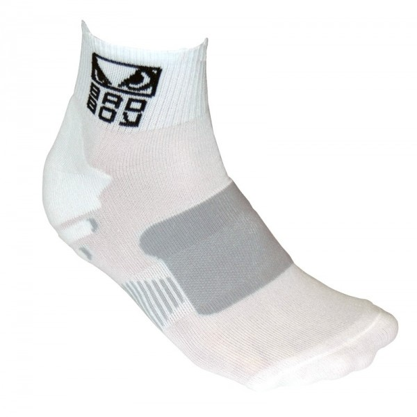 Носки Bad Boy Technical Training Socks White