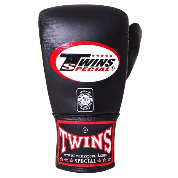 Перчатки снарядные Twins TBGL-1F Black