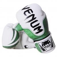"Перчатки боксерские Venum ""Amazonia"" Boxing Gloves Green"