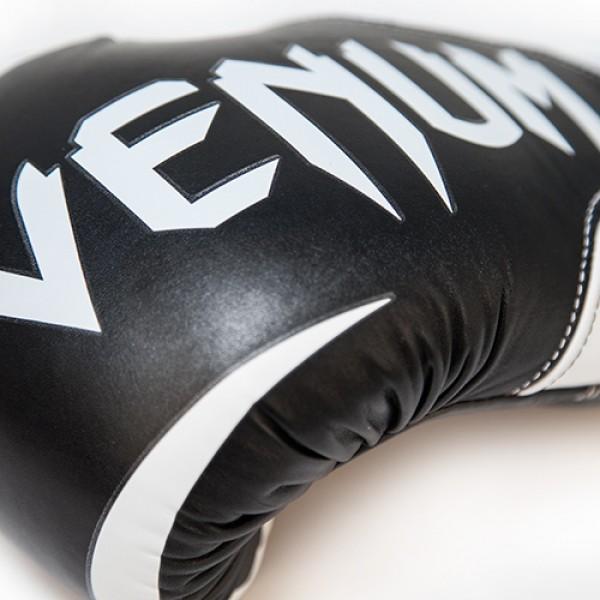 Перчатки боксерские Venum Absolute  2.0  Black/Ice