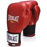 Перчатки боксерские Everlast Red