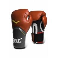 Перчатки боксерские Everlast Pro Style Elite Красный