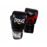 Перчатки боксерские Everlast Pro Style Muay Thai Черные