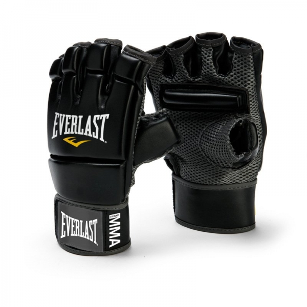 Перчатки ММА Everlast Kickboxing