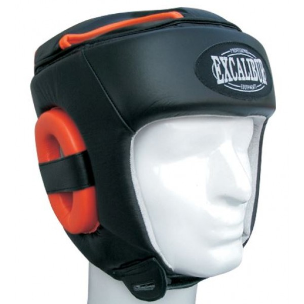 Шлем боксерский Excalibur 719 PU<br>Вес кг: 600.00000000;
