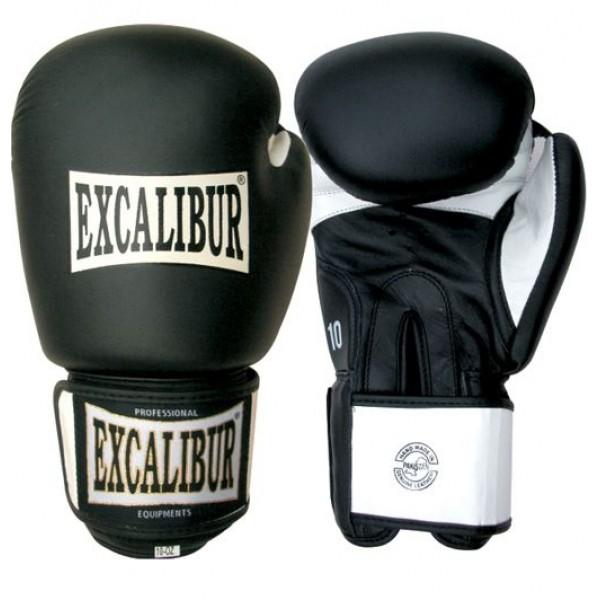 Перчатки боксерские Excalibur 558 PU<br>Вес кг: 650.00000000;