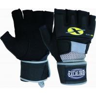Гелевые перчатки Excalibur 1584/02