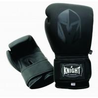 Перчатки боксерские Excalibur K005 Буйволиная кожа