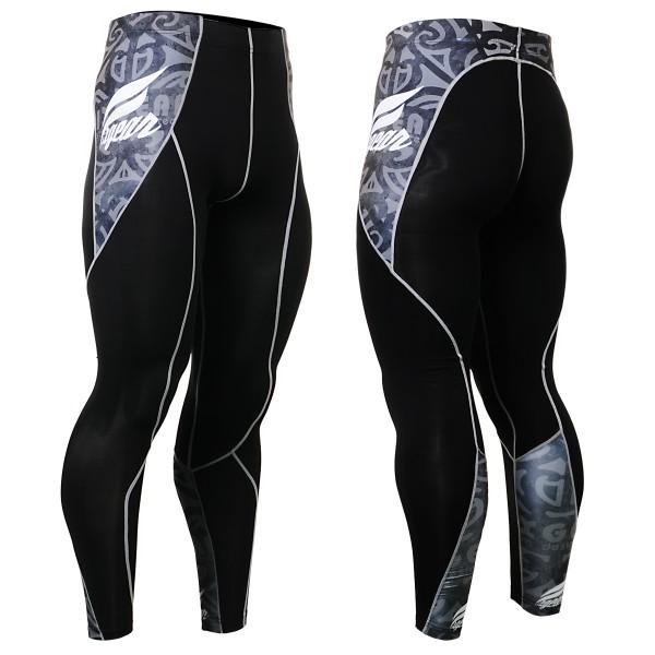 Компрессионные штаны Fixgear P2L-B43