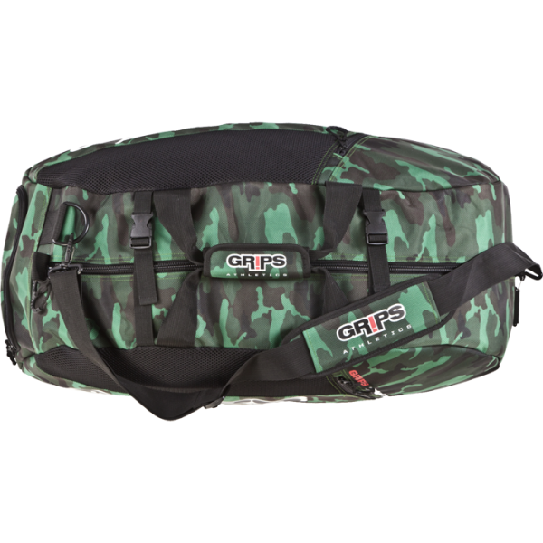 Спортивная сумка-рюкзак Grips Camo