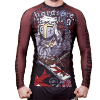 Рашгард Hardcore Training Paladin L/S