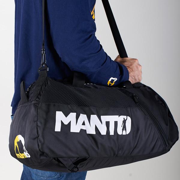 da93afd75309 Спортивная сумка-рюкзак Manto Victory, купить в Москве по цене Perun ...