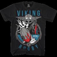 Футболка Hardcore Training Viking Rugby