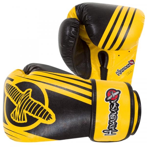 Перчатки боксерские Hayabusa Ikusa Recast 12oz