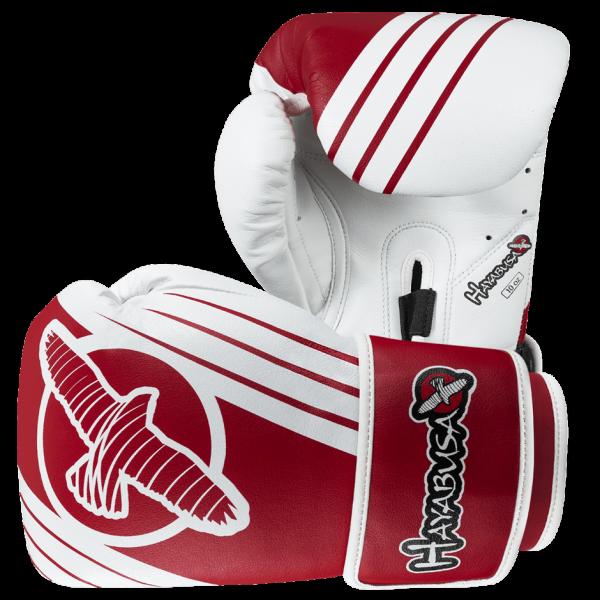 Перчатки боксерские Hayabusa Ikusa Recast 10oz