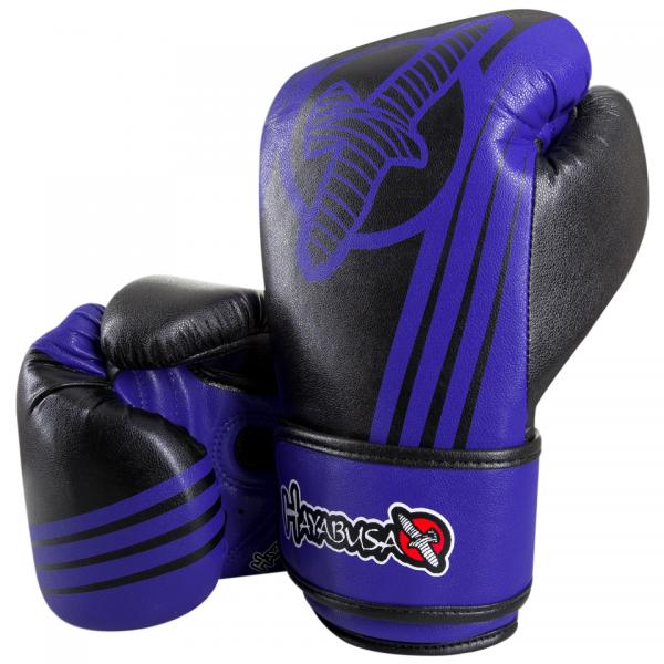 Перчатки боксерские Hayabusa Ikusa Recast 14oz