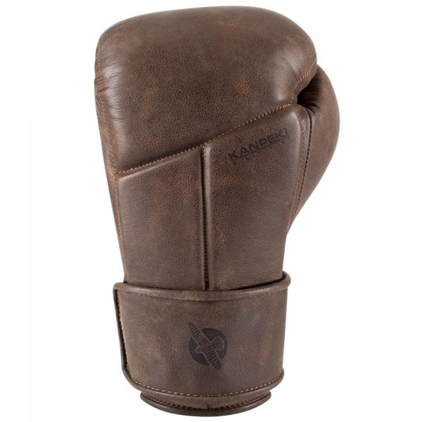 Перчатки боксерские Hayabusa Kanpeki Elite™ Series 3.0 V-Lace