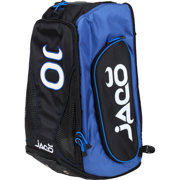 Cумка-рюкзак Jaco Convertible Equipment Bag 2.0 Black/Blue