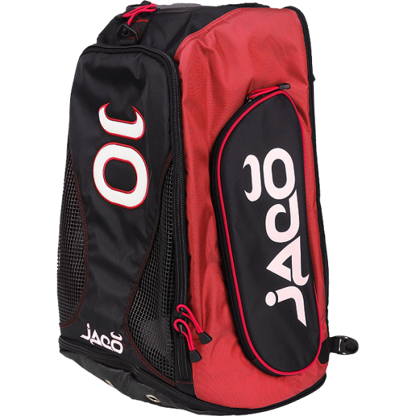 3c6ff158c483 Cумка-рюкзак Jaco Convertible Equipment Bag 2.0 Black/Red, купить в ...