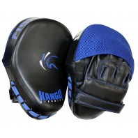 Лапы Kango CMK-082 Black/Blue PU