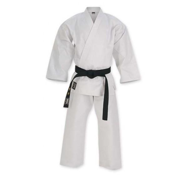 Кимоно для карате детское Kango KKU-002 White с поясом