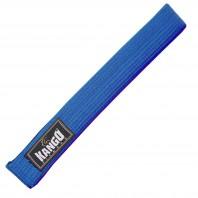 Пояс для кимоно Kango KXB-001 Blue