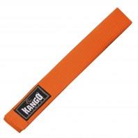 Пояс для кимоно Kango KXB-001 Orange