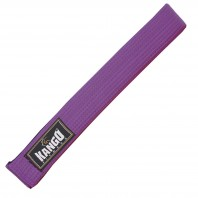 Пояс для кимоно Kango KXB-001 Purple