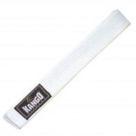 Пояс для кимоно Kango KXB-001 White