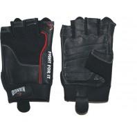 Перчатки для фитнеса Kango WGL-062 Black