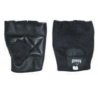 Перчатки для фитнеса Kango WGL-070 Black