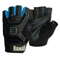 Перчатки для фитнеса Kango WGL-094 Black